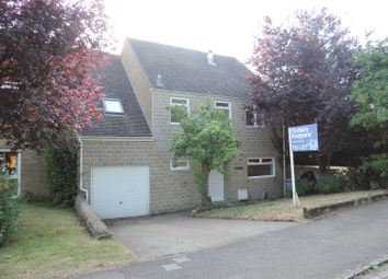 Thumbnail 5 bed link-detached house to rent in Nethercote Road, Tackley, Kidlington