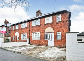 Thumbnail 3 bedroom semi-detached house for sale in Hawthorn Avenue, Yeadon, Leeds