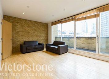 Thumbnail 2 bed flat to rent in Whitechapel High Street, Whitechapel, London