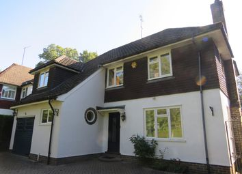 Thumbnail 4 bed property to rent in Hickmans Lane, Lindfield, Haywards Heath