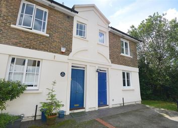 Thumbnail 2 bed property for sale in Palatine Avenue, London