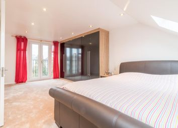 Thumbnail 4 bed semi-detached house for sale in Cleves Walk, Ilford