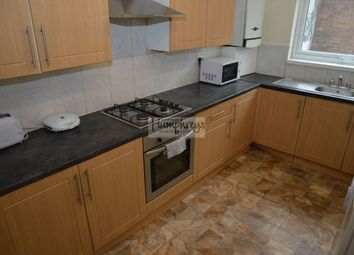Thumbnail 5 bed shared accommodation to rent in Tamworth Road, Arthurs Hill, Newcastle Upon Tyne