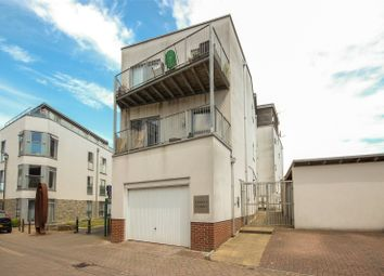 Thumbnail 3 bed flat for sale in Temple Court, Barton Road, St. Philips, Bristol