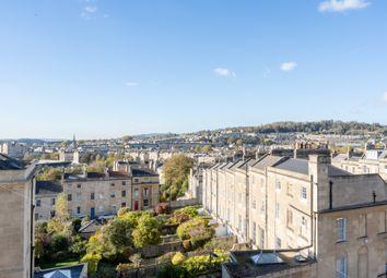 Thumbnail 2 bed flat for sale in St. Patricks Court, Bathwick, Bath