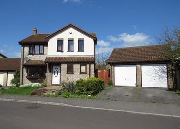 4 bed detached house for sale in Blagdon Walk, Frome BA11