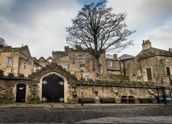 Thumbnail 3 bed flat to rent in The Castle, Bishop Auckland