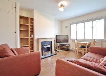 Thumbnail 1 bed flat to rent in Twickenham Road, Isleworth