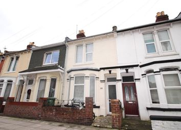 Thumbnail 4 bed property to rent in Alverstone Road, Southsea