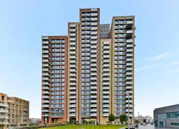 Thumbnail 2 bed flat for sale in Jefferson Plaza, London