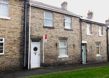 Thumbnail 2 bedroom terraced house for sale in Margaret Terrace, Highfields, Tyne And Wear