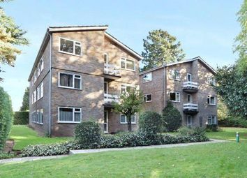 Thumbnail 1 bed property to rent in Coniston Court, Weybridge