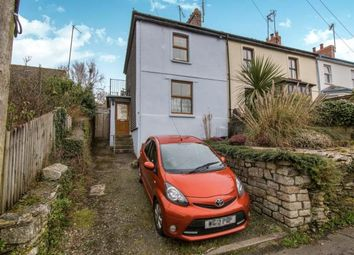 Thumbnail 2 bed end terrace house for sale in New Road, Liskeard, Cornwall