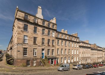 Thumbnail 2 bed flat for sale in 20 (3F2) Nelson Street, New Town