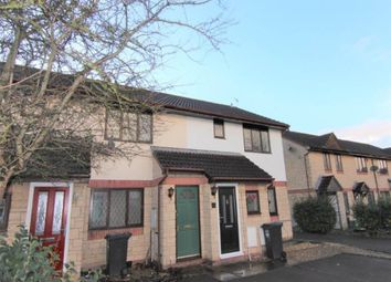 Thumbnail 2 bed property to rent in Campion Close, Locking Castle, Weston-Super-Mare
