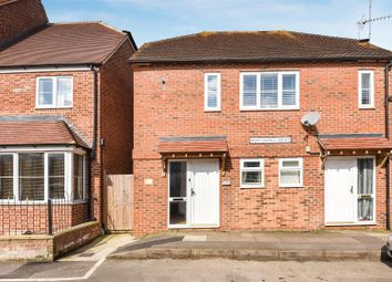 Thumbnail 1 bed flat for sale in Post Office Lane, Wantage