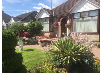 Thumbnail 2 bed detached bungalow for sale in Jobs Lane, Coventry