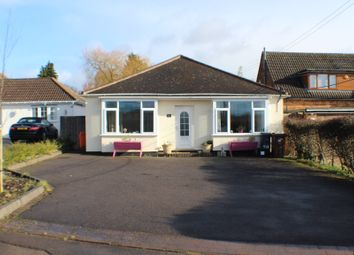 Thumbnail 3 bed detached bungalow to rent in Tanworth Lane, Shirley, Solihull