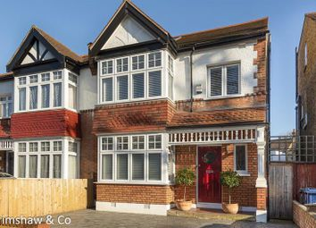 4 bed property for sale in Hart Grove, Ealing Common, London W5