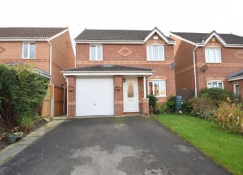 Thumbnail 3 bed detached house to rent in Cheddon Way, Wirral