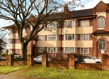Thumbnail 2 bedroom flat for sale in Perwell Court, Alexandra Avenue, Harrow, Middlesex