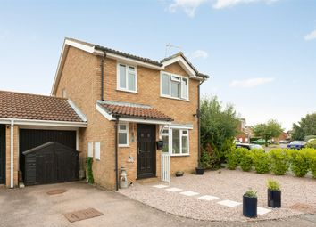 Thumbnail 3 bed detached house for sale in Primrose Way, Chestfield, Whitstable, Kent