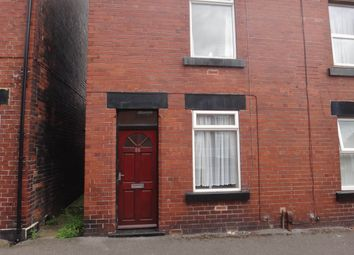 Thumbnail 2 bed property to rent in Sycamore Street, Barnsley