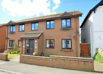Thumbnail 1 bed flat for sale in Victoria Road, Hythe