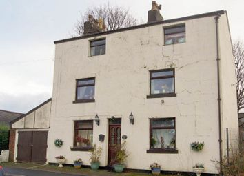 Thumbnail 5 bed detached house for sale in Harwood Park, Heywood