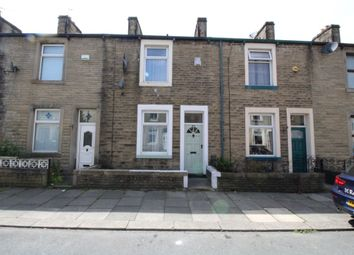 Thumbnail 2 bed terraced house for sale in Kyan Street, Burnley