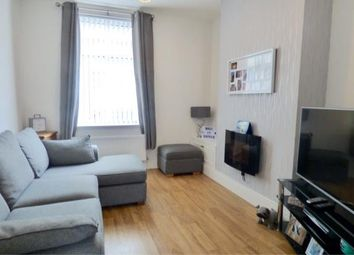 Thumbnail 2 bed terraced house for sale in Parker Street, Barrow-In-Furness, Cumbria