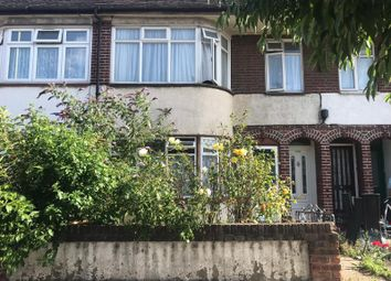 Thumbnail 2 bed terraced house to rent in High Road, Chadwell Heath