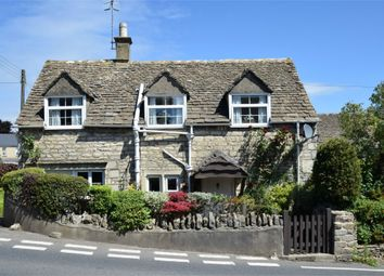 Thumbnail 2 bed detached house for sale in Nympsfield Road, Forest Green, Nailsworth, Stroud