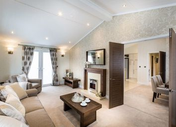 Thumbnail 2 bed detached house for sale in - Lodge Hallcroft Road, Retford