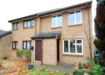 Thumbnail 1 bed flat for sale in Primrose Way, Locks Heath, Southampton