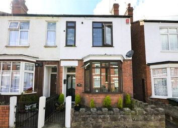 Thumbnail 4 bedroom end terrace house for sale in Sir Thomas Whites Road, Chapelfields, Coventry, West Midlands