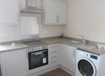 Thumbnail 1 bed flat to rent in 14-16, Ship Hill, Rotherham