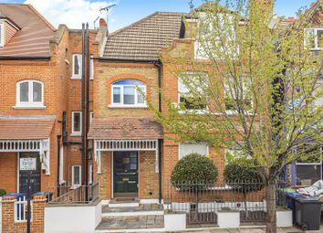 Fairlawn Grove, London W4. 5 bed terraced house