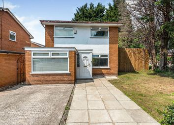 3 bed detached house for sale in Springfield Way, Liverpool L12