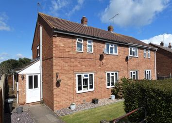 Thumbnail 3 bed semi-detached house for sale in Bannut Tree Estate, Bromyard