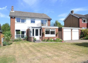 Thumbnail 4 bed detached house for sale in Downs Road, Epsom