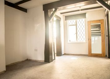 Thumbnail Studio to rent in Upper Market Street, Hove