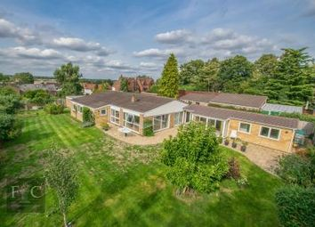 Thumbnail 5 bed property for sale in Epping Road, Roydon, Harlow