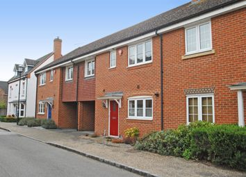 Thumbnail 3 bed town house for sale in Sovereign Place, Wallingford