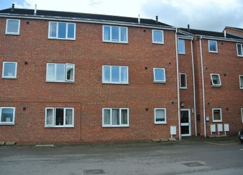 Thumbnail 2 bed flat to rent in University Court, Grantham