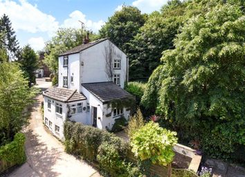 Thumbnail 4 bed detached house for sale in The Boat House, Blands Hill, Knaresborough