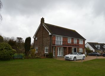 Thumbnail 5 bed detached house for sale in Prinsted Lane, Prinsted, Emsworth