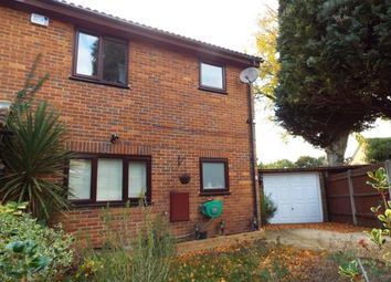 Thumbnail 4 bed semi-detached house for sale in Tindale Close, Sanderstead, South Croydon