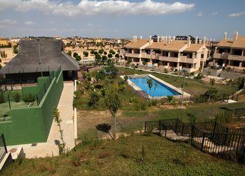 Thumbnail 2 bed apartment for sale in Hacienda Del Alamo Golf Resort, Fuente Álamo De Murcia, Spain