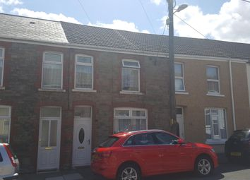 Thumbnail 3 bed property to rent in Golden Terrace, Maesteg